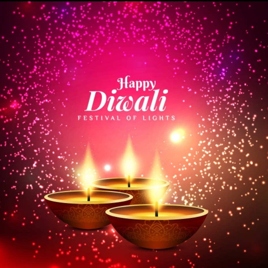 Happy Diwali To You All Courtfield Private Practice